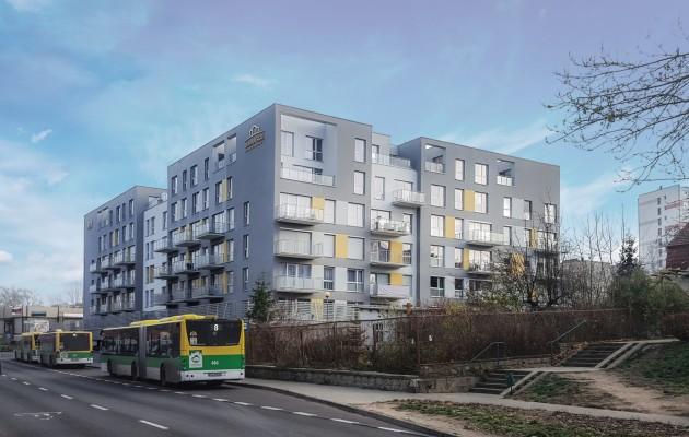 Piastowskie Apartments