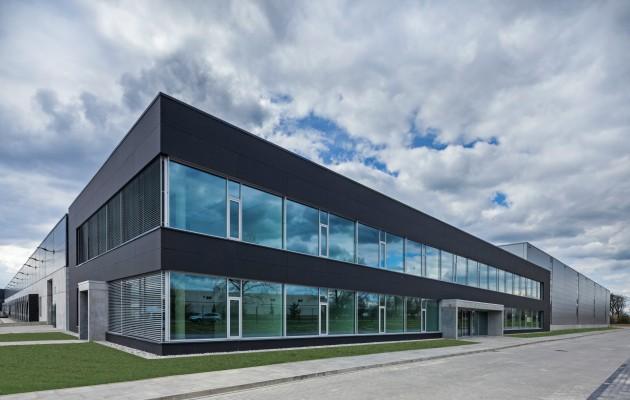 CCC Logistics Centre