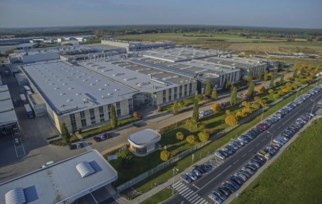 Volkswagen Motor Poland Sp. z o.o. [Ltd.]